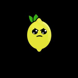 Gaming Shirt Easy Peasy Lemon Squeezy für Zocker