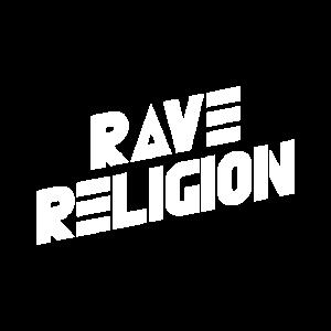 Rave Religion Rave White