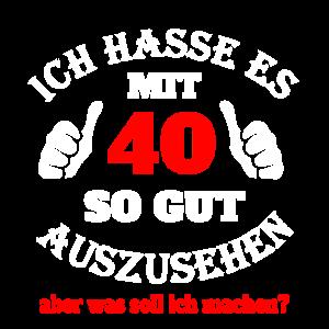 Geburtstagsgeschenk 40 Geburtstag Herren Damen