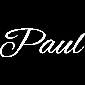 Paul Vorname Junge