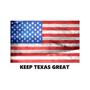 Keep Texas Great
