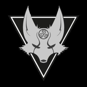 Wappen - Weiße Füchse