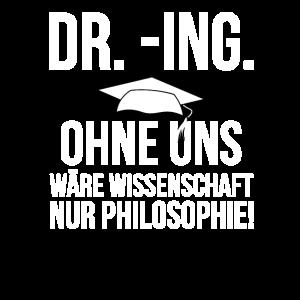 Doktortitel Doktor Doktorarbeit Promotion Geschenk