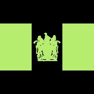 Rhodesien Flagge