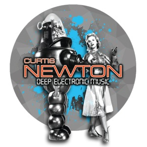 CURTIS NEWTON - DEEP ELECTRONIC MUSIC