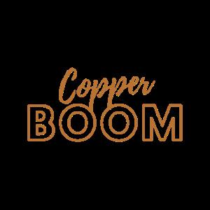 Kupfer BOOM