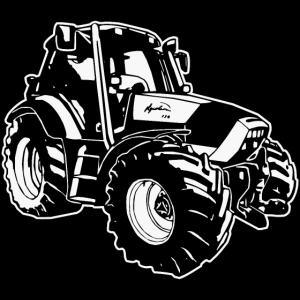 Deutz Fahr Landwirtschaft Bauer Agrotron Lohn