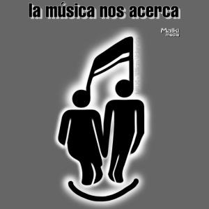 La música nos acerca I