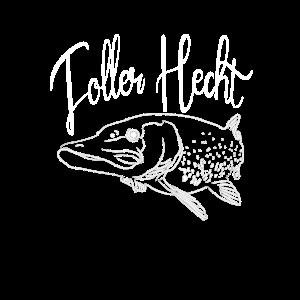 Angel Angler Sportfischer Petri Heil Angeln 2020