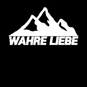 Berg Liebe