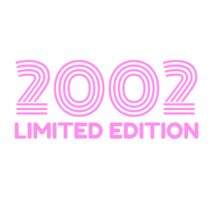 Limited Edition 2002