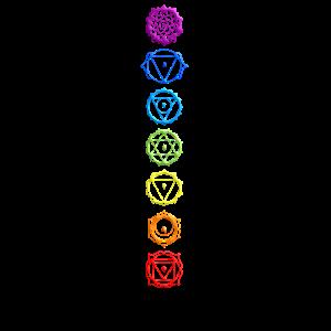 Chakra Symbole