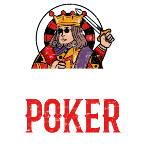 Poker-Casino-Glücksspiel