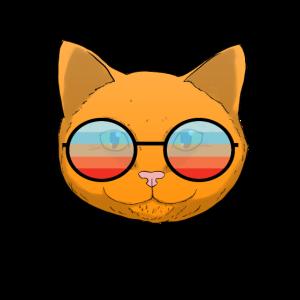 80s Cat