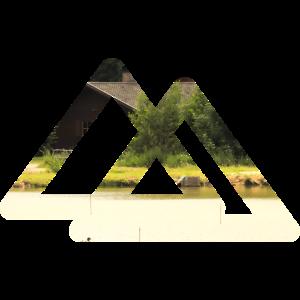 Dreieck am Weiher
