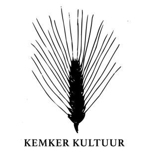 KEMKER KULTUUR black print
