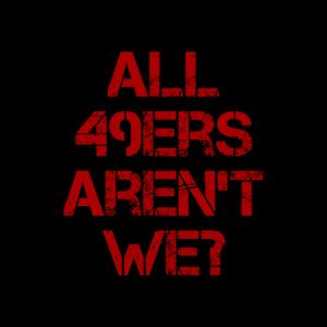 Alle 49er sind wir nicht?
