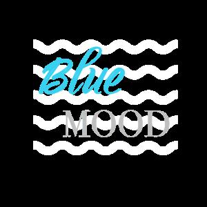 Blaue Stimmung