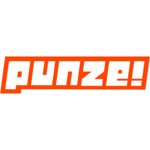 PUNZE Logo | PUNZE