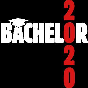 Bachelor 2020 Uni Hochschule Abschluss Geschenk