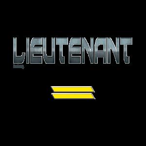 Leutnant