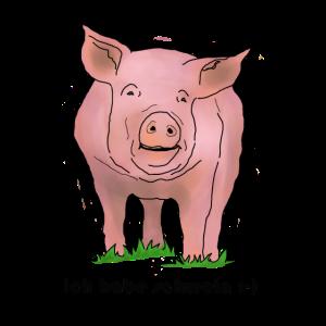 Ich habe Schwein, Glück