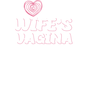 I Herz meine Frau Vagina