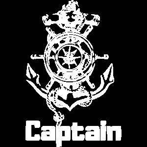 anker kompass steuerrad captain