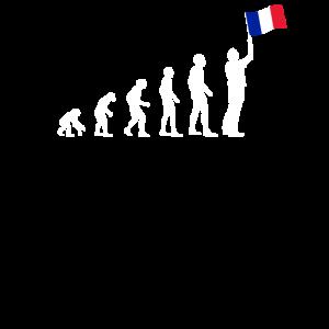 Frankreich Stolz