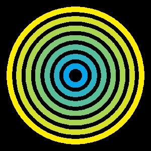 Contrast Circle