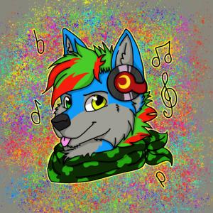 Wolfsmusik