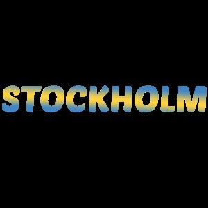 Hauptstadt Schwedens