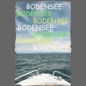 Bodensee - Bodenseeliebe - Für Wasserfans