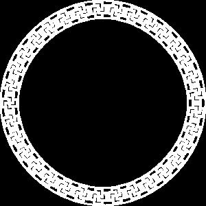 Rahmen Maya Kelten Design