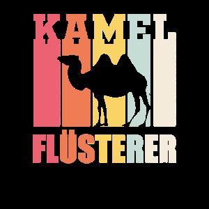 Kamel Flüsterer