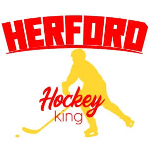 Herford Hockey red