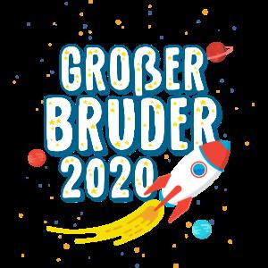 Großer Bruder 2020 Schwangerschaft Rakete Planeten