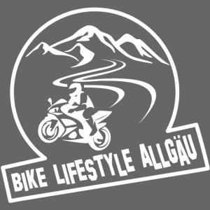 Logo - Weiß