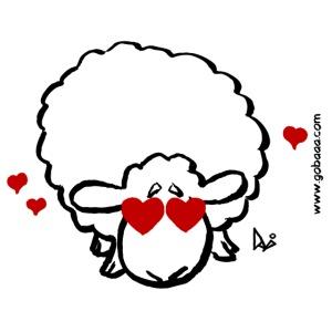 Eye Love Ewe