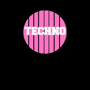 Techno beat bass Rave Electro party feiern Remix