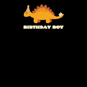 Birthday boy - Geburtstag Kind