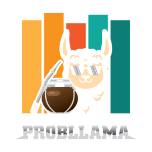 No Probllama Mate