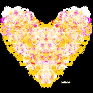 Elfen-Herz