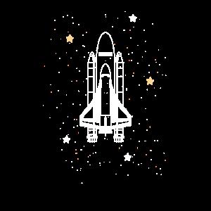 Space Shuttle Rakete Space Weltraum Raumfahrt All