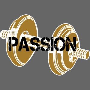 Hantel Hanteltraining Workout Leidenschaft Passion