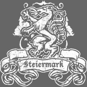 Steirischer Panther Banner Geschenk Steiermark