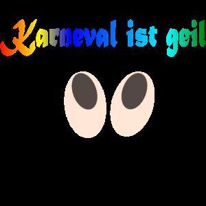 Karneval ist geil