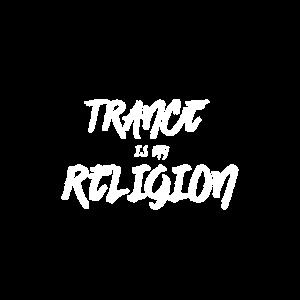 Trance ist meine Religion