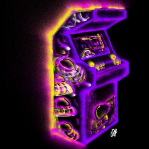 Arcade Dream
