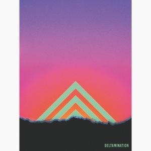 Deltamination Sunset